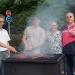 Barbecue à la délégation - 11 juin 2016
