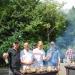 Barbecue à la délégation  samedi 24 juin 2017