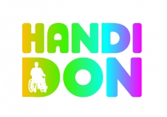 Handidon, 2016, tirage, national