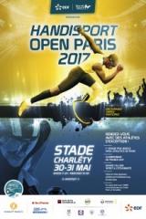 Championnat, France, Open, handisport