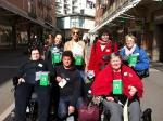 Semaine nationale des personnes handicapées physique 2016