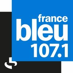 Fréquence France Bleu Paris 107.1