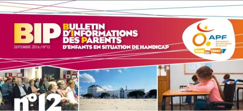 bulletin,information,parents,apf